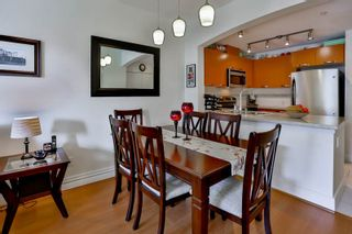 "Photo 5: 501 7428 BYRNEPARK Walk in Burnaby: South Slope Condo for sale in ""GREEN"" (Burnaby South)  : MLS®# R2071467"