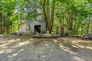 Photo 26: 4560 Cowichan Lake Rd in Duncan: Du West Duncan House for sale : MLS®# 875613