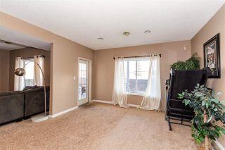 Photo 36: 22 AMEENA Drive: Leduc House for sale : MLS®# E4225006