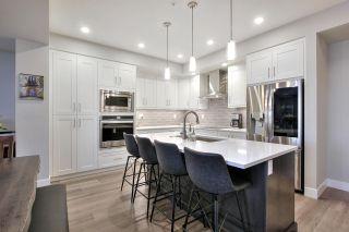 Photo 5: 827 200 BELLEROSE Drive: St. Albert Condo for sale : MLS®# E4239514