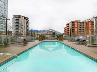 Photo 3: 2901 2968 GLEN DRIVE in Coquitlam: North Coquitlam Condo for sale : MLS®# R2434338