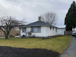 Photo 1: 9537 FLETCHER Street in Chilliwack: Chilliwack N Yale-Well House for sale : MLS®# R2546669