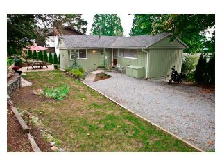 Photo 10: 1706 GLENDALE Avenue in Coquitlam: Central Coquitlam House for sale : MLS®# V912482