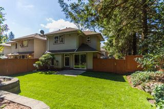 "Photo 15: 10 20985 CAMWOOD Avenue in Maple Ridge: Southwest Maple Ridge Townhouse for sale in ""Maple Court"" : MLS®# R2088197"
