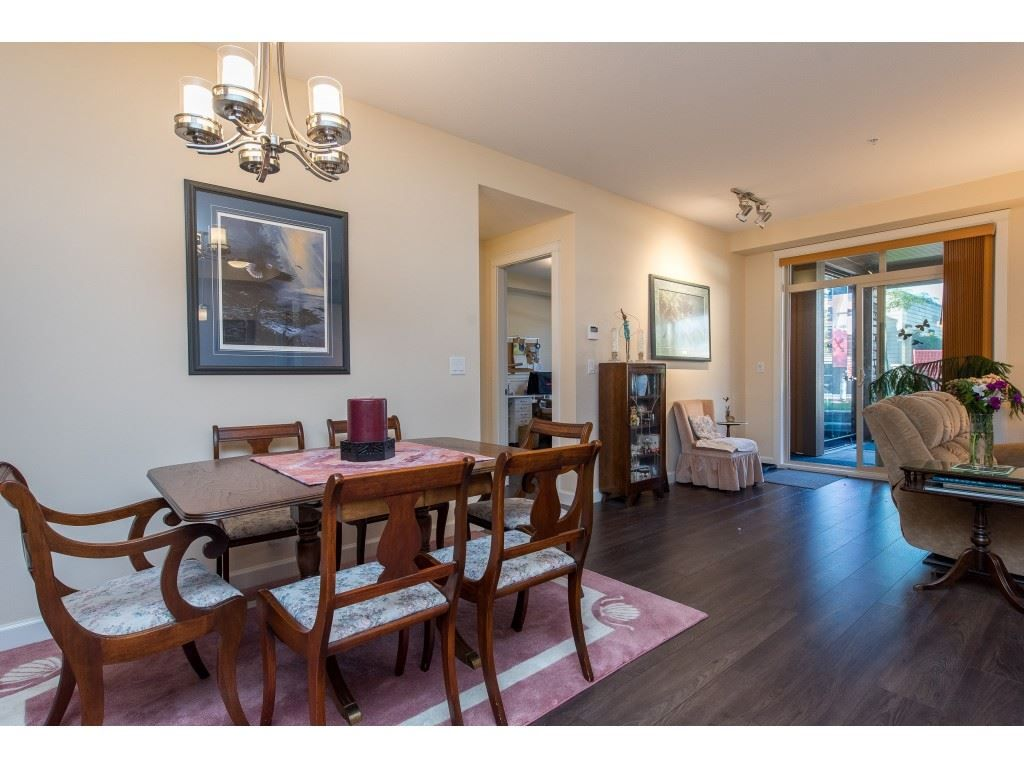 """Photo 13: Photos: A110 20716 WILLOUGHBY TOWN CENTRE Drive in Langley: Willoughby Heights Condo for sale in """"Yorkson Downs"""" : MLS®# R2491391"""