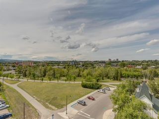 Photo 39: 450 310 8 Street SW in Calgary: Eau Claire Apartment for sale : MLS®# A1060648