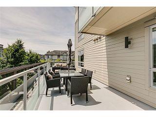 """Photo 11: 208 6011 NO 1 Road in Richmond: Terra Nova Condo for sale in """"Terra West Square"""" : MLS®# V1080371"""
