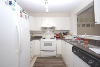 """Photo 5: 212 6939 GILLEY Avenue in Burnaby: Highgate Condo for sale in """"VENTURA PLACE"""" (Burnaby South)  : MLS®# R2250585"""