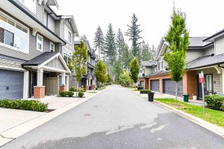 """Photo 3: 26 3461 PRINCETON Avenue in Coquitlam: Burke Mountain Townhouse for sale in """"BRIDLEWOOD"""" : MLS®# R2500651"""