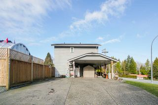 "Photo 34: 4697 208A Street in Langley: Langley City House for sale in ""UPLANDS NEIGHBORHOOD"" : MLS®# R2561500"
