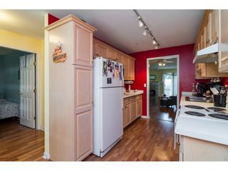 Photo 9: 203 20240 54A AVENUE in Langley: Langley City Condo for sale : MLS®# R2194442