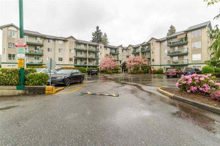 "Photo 1: 416 31771 PEARDONVILLE Road in Abbotsford: Abbotsford West Condo for sale in ""Breckenridge Estates"" : MLS®# R2574693"