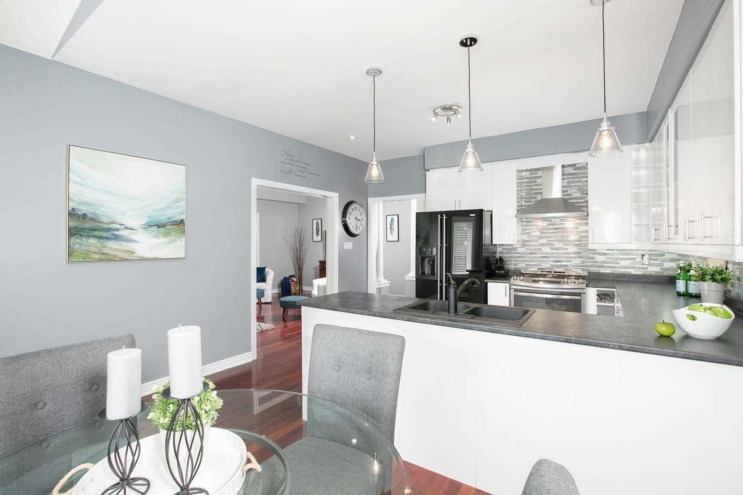 Photo 11: Photos: 51 Ian Drive in Georgina: Keswick South House (2-Storey) for sale : MLS®# N4511369