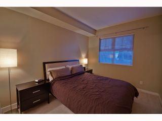 "Photo 6: 116 808 SANGSTER Place in New Westminster: The Heights NW Condo for sale in ""THE BROCKTON"" : MLS®# V814914"