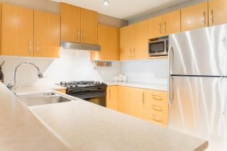 """Photo 5: 208 500 KLAHANIE Drive in Port Moody: Port Moody Centre Condo for sale in """"THE TIDES"""" : MLS®# R2589144"""