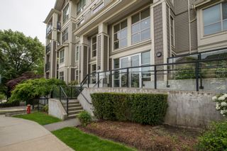 """Photo 22: 102 240 FRANCIS Way in New Westminster: Fraserview NW Condo for sale in """"THE GROVE AT VICTORIA HILL"""" : MLS®# R2371284"""