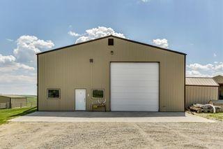 Photo 40: Okotoks 119 acres,home, shop,barn Street W: Rural Foothills County Detached for sale : MLS®# C4274298
