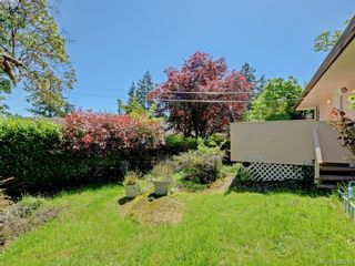 Photo 17: 907 Kingsmill Rd in VICTORIA: Es Gorge Vale Half Duplex for sale (Esquimalt)  : MLS®# 789216