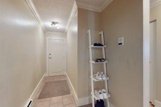 Photo 2: 301 11916 104 Street NW in Edmonton: Zone 08 Condo for sale : MLS®# E4236515