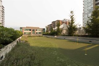 Photo 20: 1708 2968 GLEN Drive in Coquitlam: North Coquitlam Condo for sale : MLS®# R2195085
