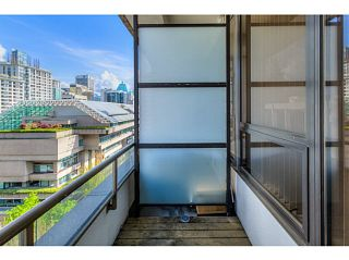 Photo 3: # 912 1010 HOWE ST in Vancouver: Downtown VW Condo for sale (Vancouver West)  : MLS®# V1060554