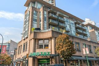 """Photo 35: 2201 550 TAYLOR Street in Vancouver: Downtown VW Condo for sale in """"Taylor"""" (Vancouver West)  : MLS®# R2608847"""