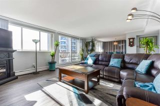 """Photo 7: PH1 620 SEVENTH Avenue in New Westminster: Uptown NW Condo for sale in """"CHARTER HOUSE"""" : MLS®# R2549266"""