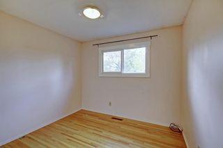 Photo 25: 11137 SACRAMENTO Drive SW in Calgary: Southwood Semi Detached for sale : MLS®# C4270642