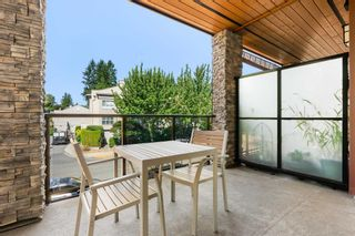 """Photo 24: 205 12460 191 Street in Pitt Meadows: Mid Meadows Condo for sale in """"Orion"""" : MLS®# R2603760"""