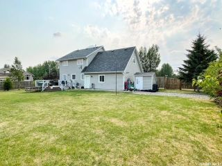 Photo 33: 1 Morin Crescent in Meadow Lake: Residential for sale : MLS®# SK864845