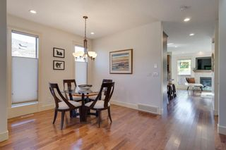 Photo 8: 729 23 Avenue NW in Calgary: Mount Pleasant Semi Detached for sale : MLS®# A1031696