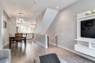 """Photo 6: 73 2428 NILE Gate in Port Coquitlam: Riverwood Townhouse for sale in """"DOMINION BY MOSIAC"""" : MLS®# R2410777"""