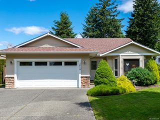 Photo 32: 2618 Carstairs Dr in COURTENAY: CV Courtenay East House for sale (Comox Valley)  : MLS®# 844329