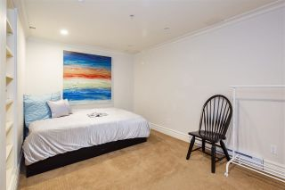 Photo 32: 4509 W 8TH Avenue in Vancouver: Point Grey House for sale (Vancouver West)  : MLS®# R2588324