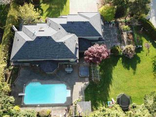 """Photo 1: 1911 134 Street in Surrey: Crescent Bch Ocean Pk. House for sale in """"Chatham Green Ocean Park"""" (South Surrey White Rock)  : MLS®# R2572714"""