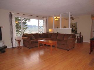 Photo 9: 5395 RONDE Lane in : Barnhartvale House for sale (Kamloops)  : MLS®# 124515