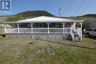 Photo 1: 34 Main Road in Lark Harbour: House for sale : MLS®# 1233352