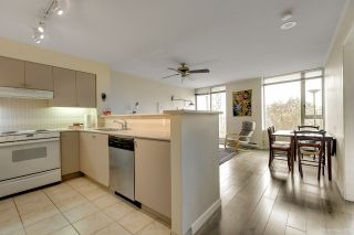 """Photo 4: 601 1277 NELSON Street in Vancouver: West End VW Condo for sale in """"The Jetson"""" (Vancouver West)  : MLS®# R2221367"""