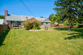 Main Photo: 7725 HURD Street in Mission: Mission BC House for sale : MLS®# R2582039