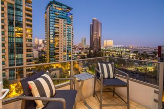 Photo 23: DOWNTOWN Condo for sale : 2 bedrooms : 550 Front St #701 in San Diego