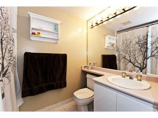 "Photo 10: 506 867 HAMILTON Street in Vancouver: Downtown VW Condo for sale in ""JARDINE'S LOOKOUT"" (Vancouver West)  : MLS®# V926909"