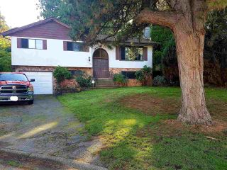 Photo 1: 11726 CARLEY Place in Delta: Sunshine Hills Woods House for sale (N. Delta)  : MLS®# R2318803