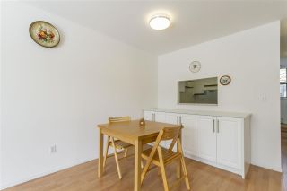 """Photo 5: 2 3200 WESTWOOD Street in Port Coquitlam: Central Pt Coquitlam Townhouse for sale in """"HIDDEN HILLS"""" : MLS®# R2265735"""