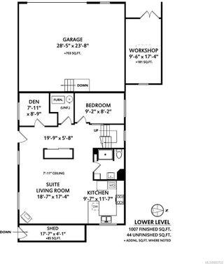 Photo 73: 474 Foster St in : Es Esquimalt House for sale (Esquimalt)  : MLS®# 883732