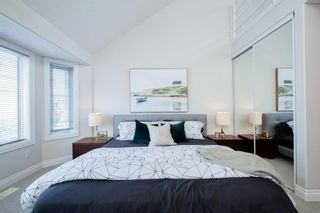 Photo 20: 9 1720 11 Street SW in Calgary: Lower Mount Royal Row/Townhouse for sale : MLS®# A1140590