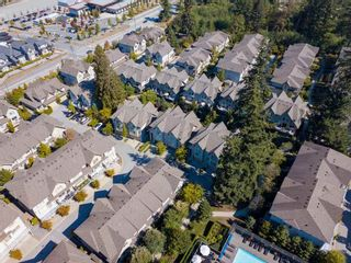 """Photo 20: 129 2738 158 Street in Surrey: Grandview Surrey Townhouse for sale in """"CATHEDRAL GROVE"""" (South Surrey White Rock)  : MLS®# R2306051"""