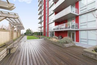 """Photo 17: 1101 125 COLUMBIA Street in New Westminster: Downtown NW Condo for sale in """"NORTHBANK"""" : MLS®# R2231042"""