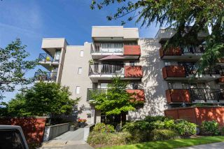 Photo 16: 208 2142 CAROLINA Street in Vancouver: Mount Pleasant VE Condo for sale (Vancouver East)  : MLS®# R2377219