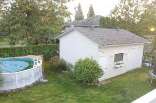 Photo 19: 34736 1ST AVENUE in Abbotsford: Poplar House for sale : MLS®# R2019858