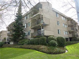 "Photo 1: 314 8400 LANSDOWNE Road in Richmond: Brighouse Condo for sale in ""LEXINGTON"" : MLS®# V944095"